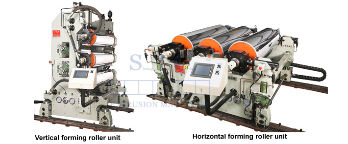 Extrusion Auxiliary Equipment